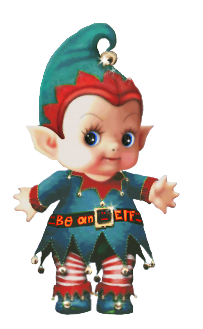 Be an Elf